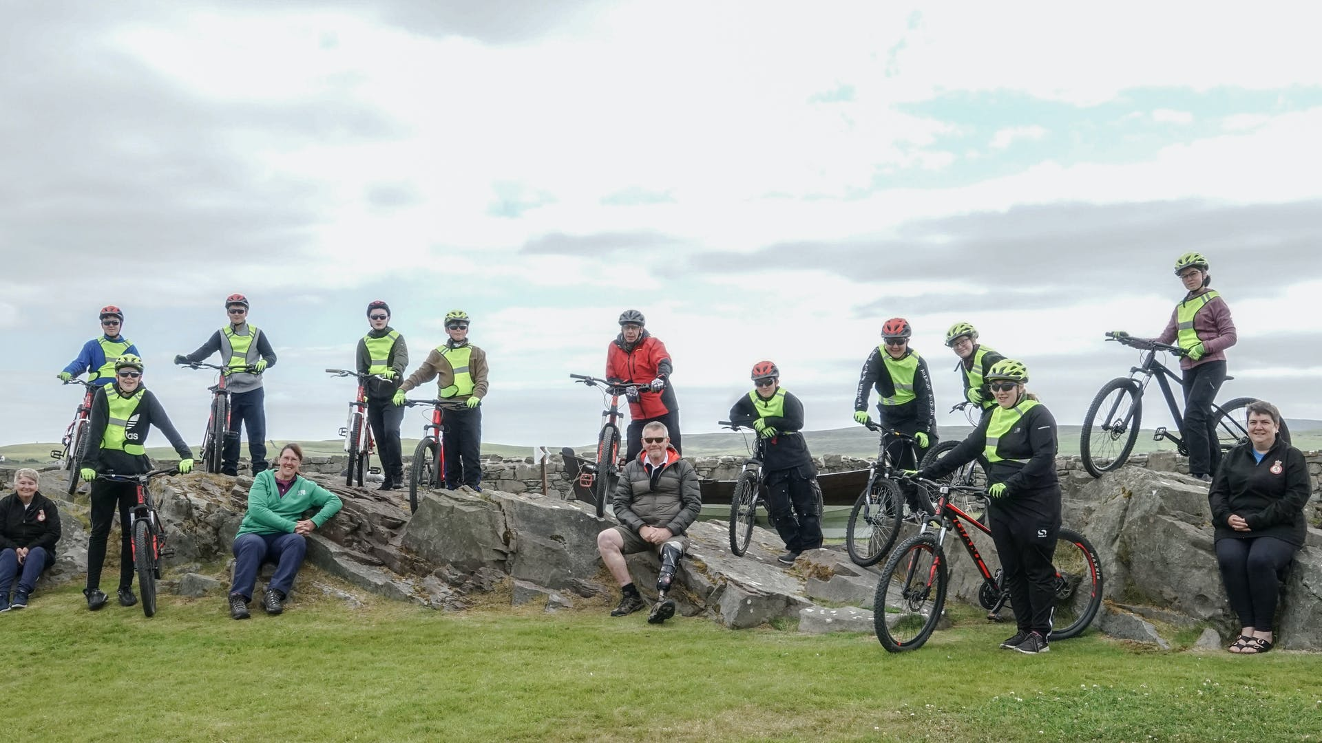 Shetland Summer Activities 2021 23
