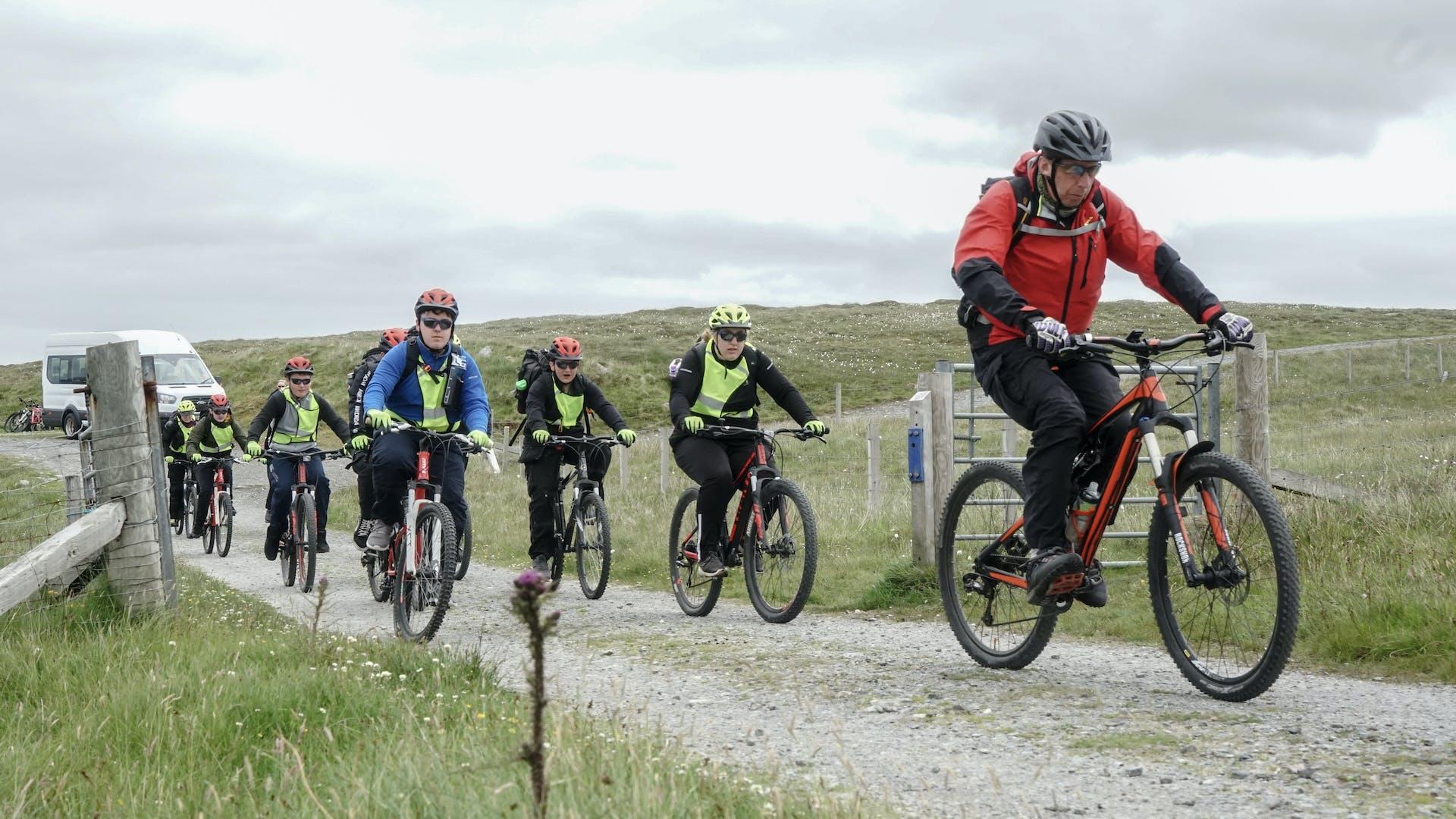 Shetland Summer Activities 2021 24