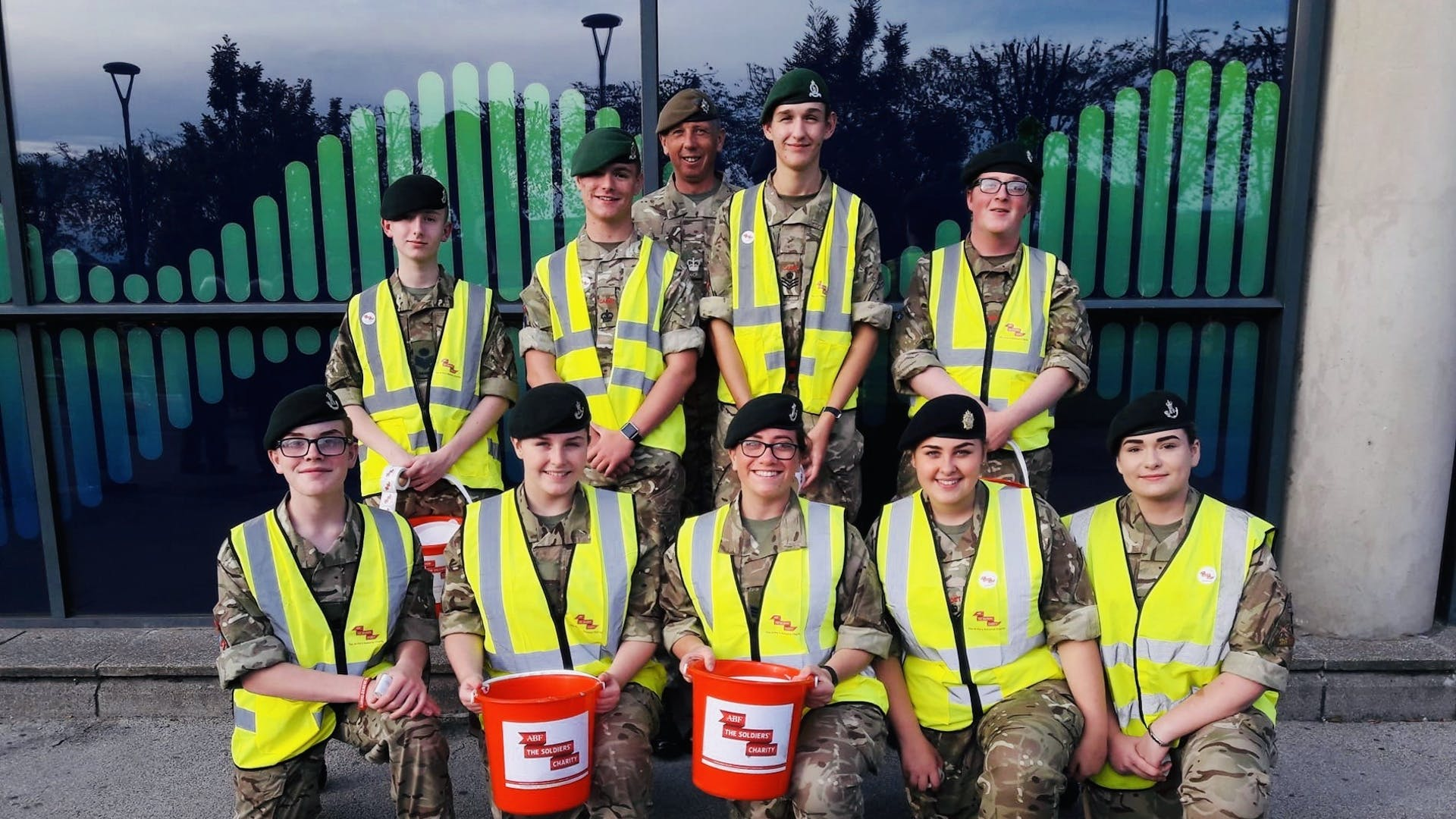 ABF H Coy Charity Collection