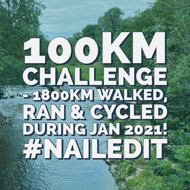 Albuhera 100km Challenge