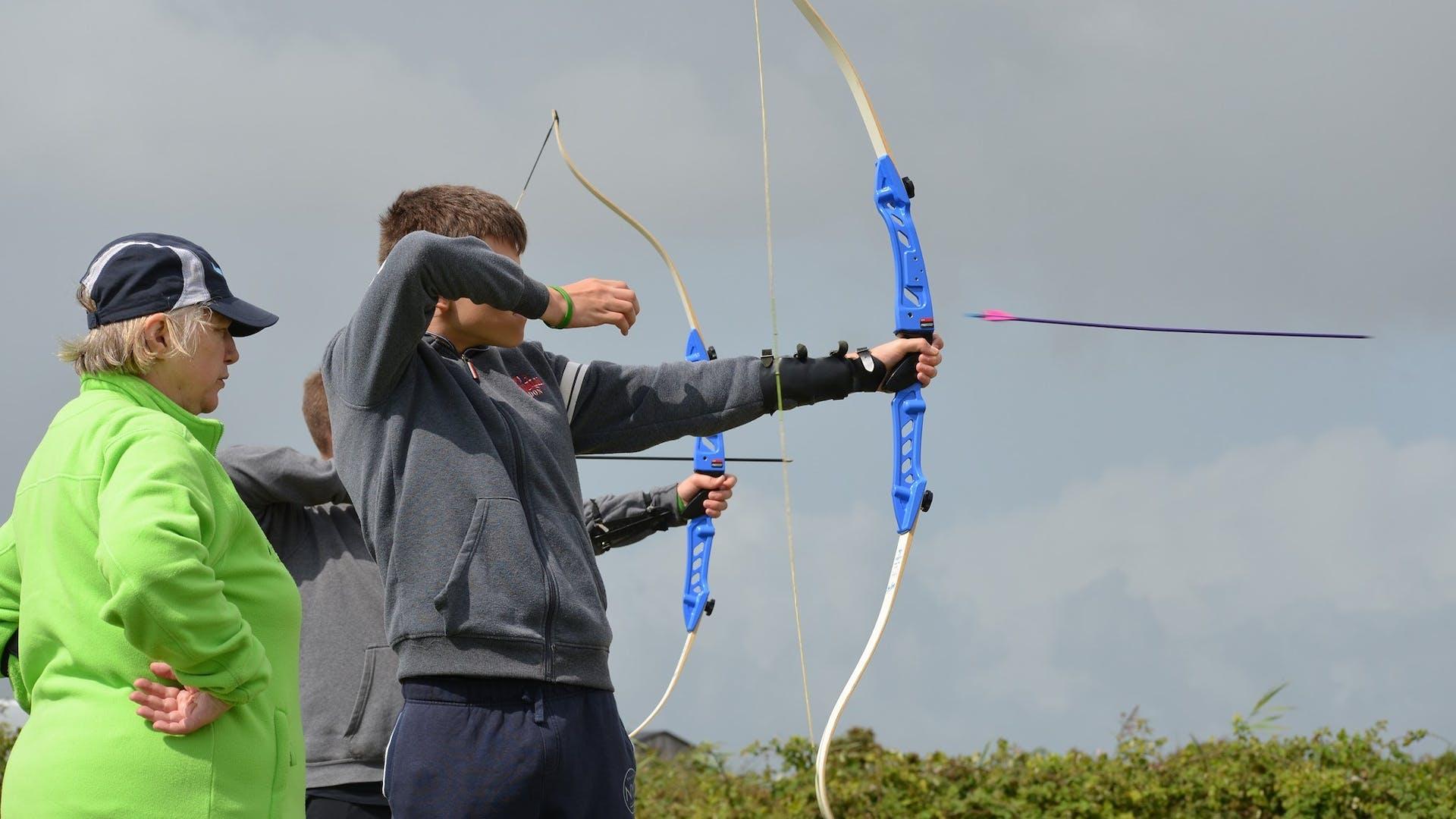 Archery 2019 2