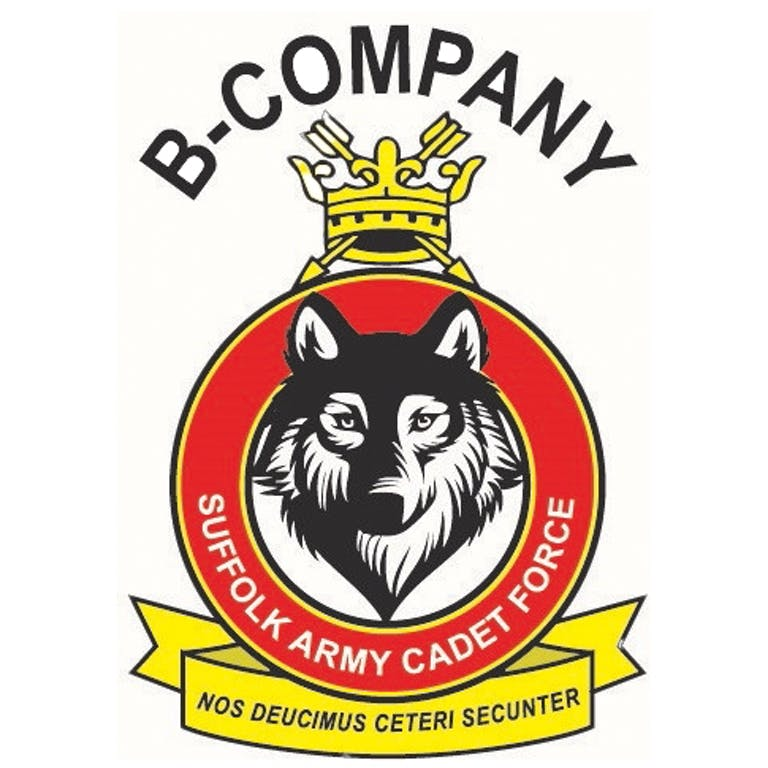 B Coy Logo Events Page Image