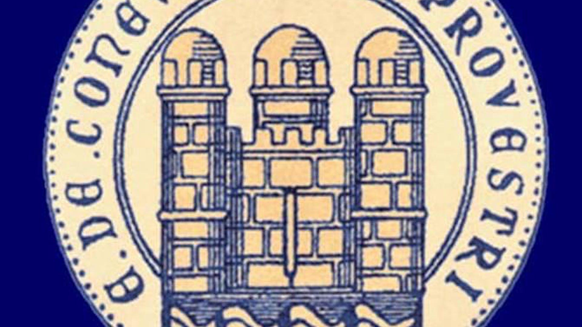 Conwy Badge