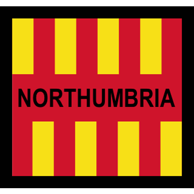 Northumbria 2x