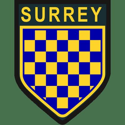 Surrey 2x