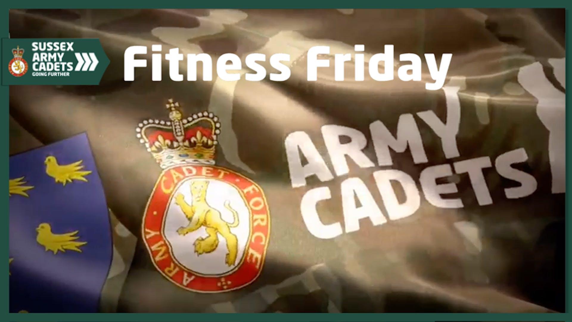 Fitness Friday Blank 2 Website