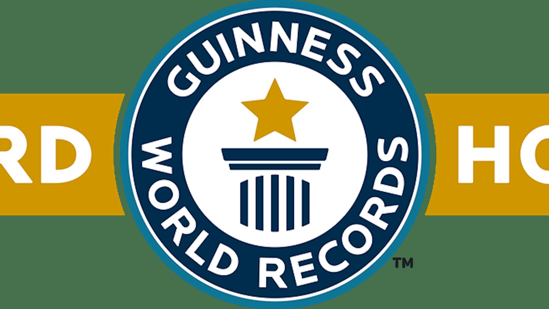 GWR Record Holder Strap Full Colour TM RGB