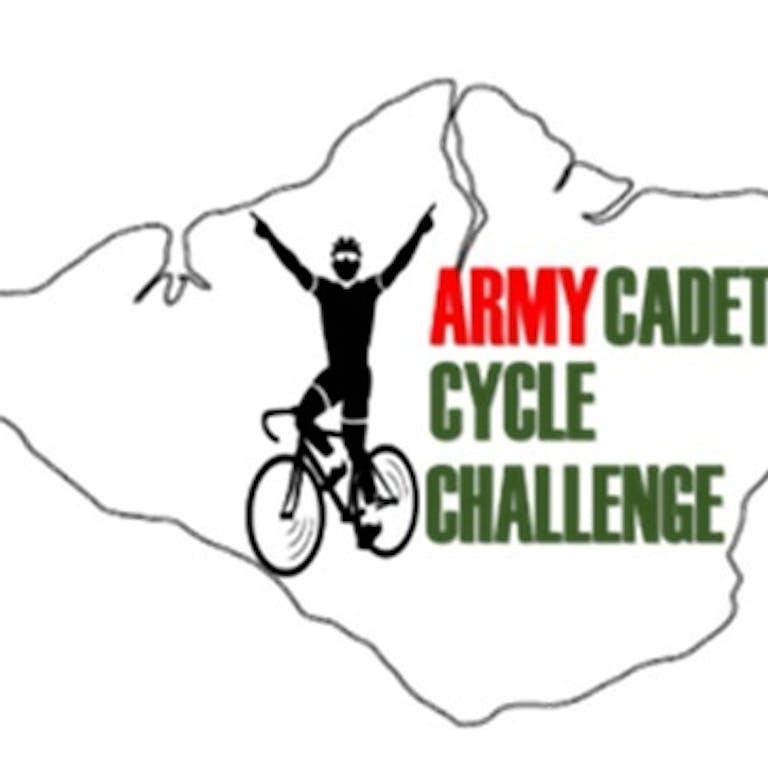 Army Cadet Cyce Challenge May 2021