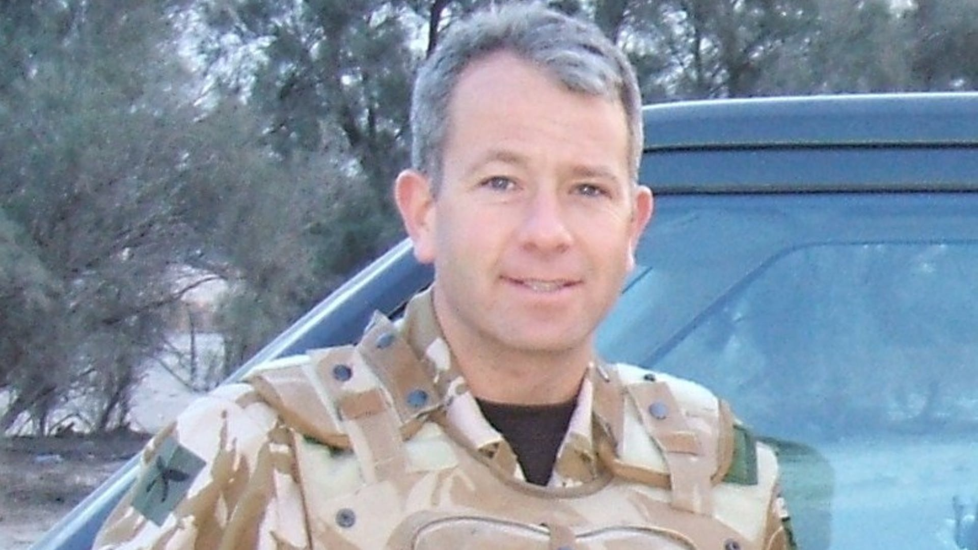 Col Neil Jurd 8