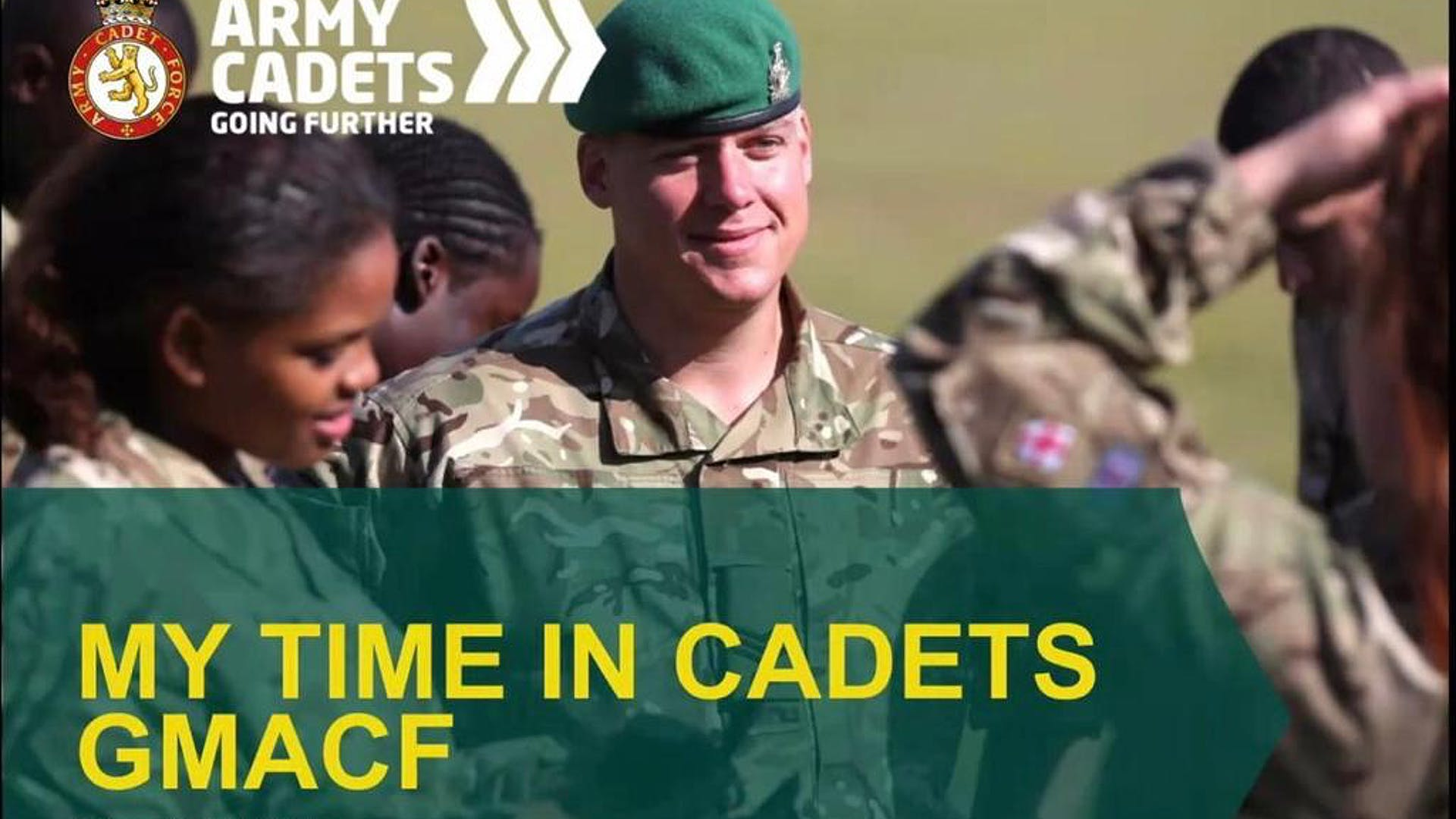 Talk to cadets by Cadet RSM May 2021 1
