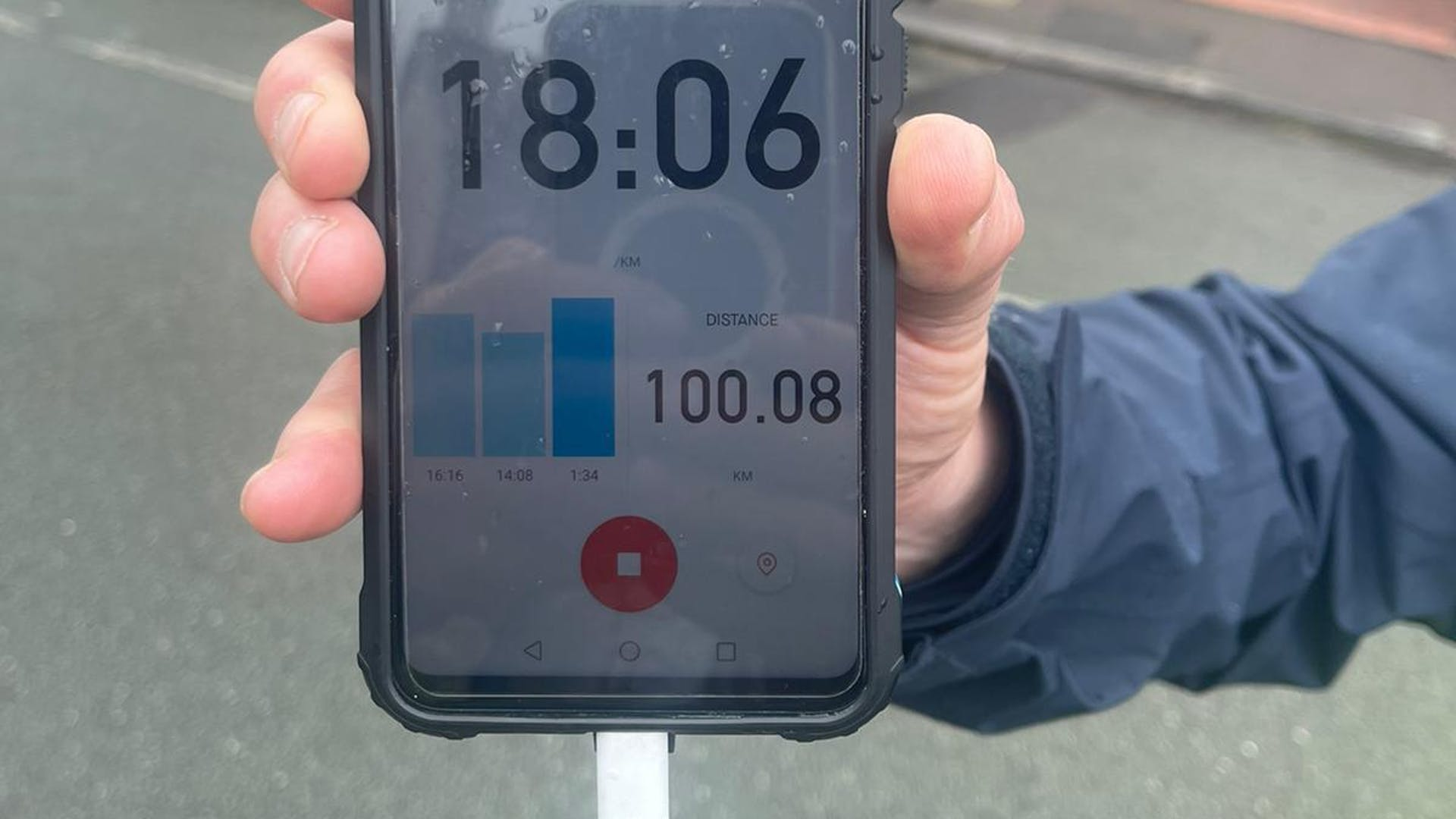 100km for 100years 4