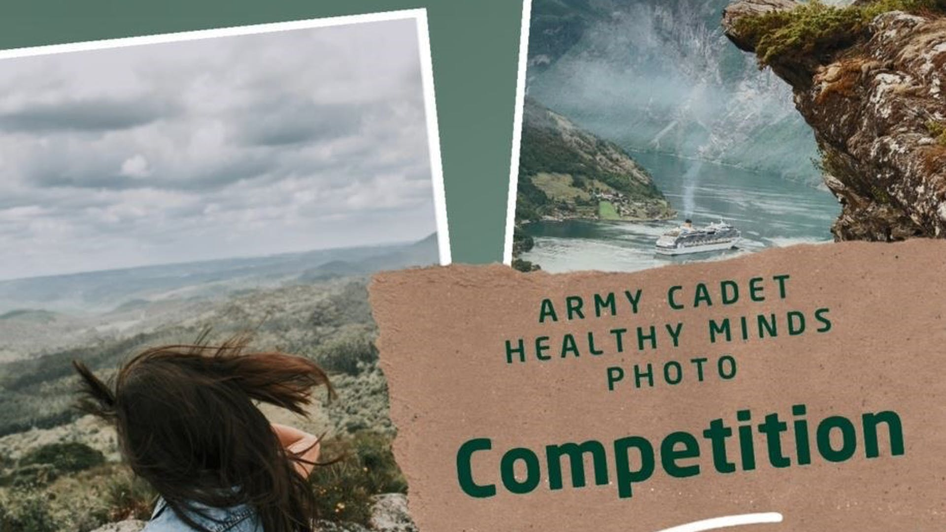 Healthy Minds Photo Comp May 2021