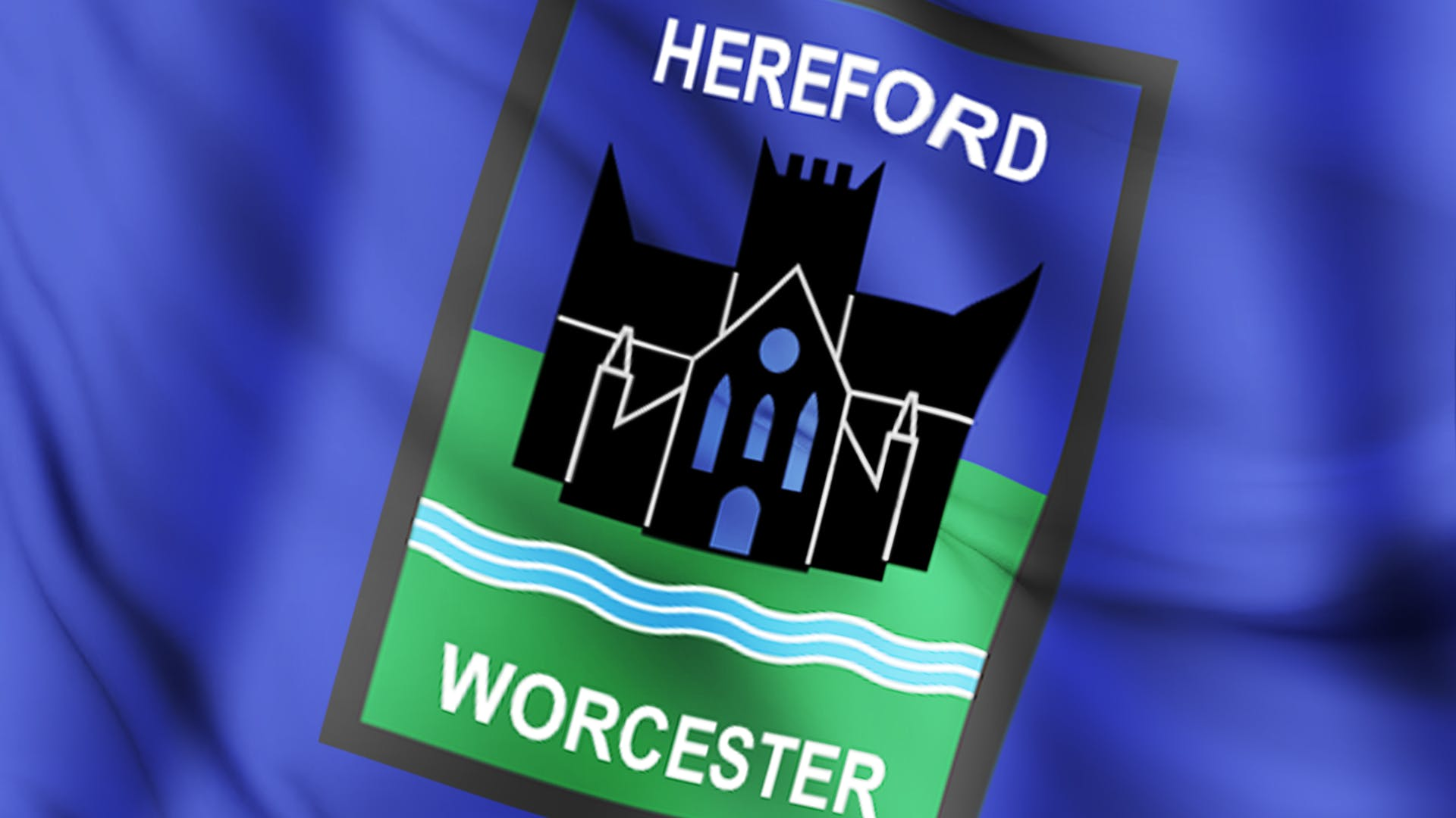 Hereford Worcester