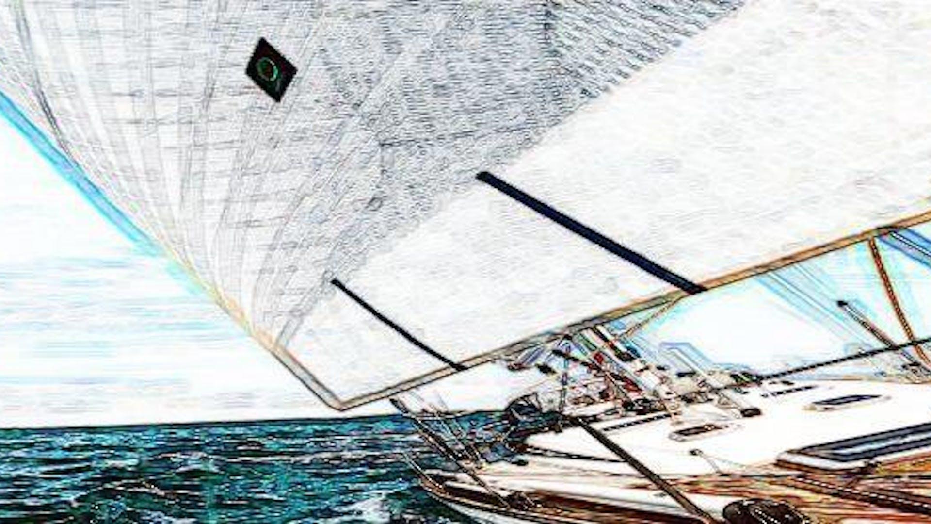 How long do sails last 1 1