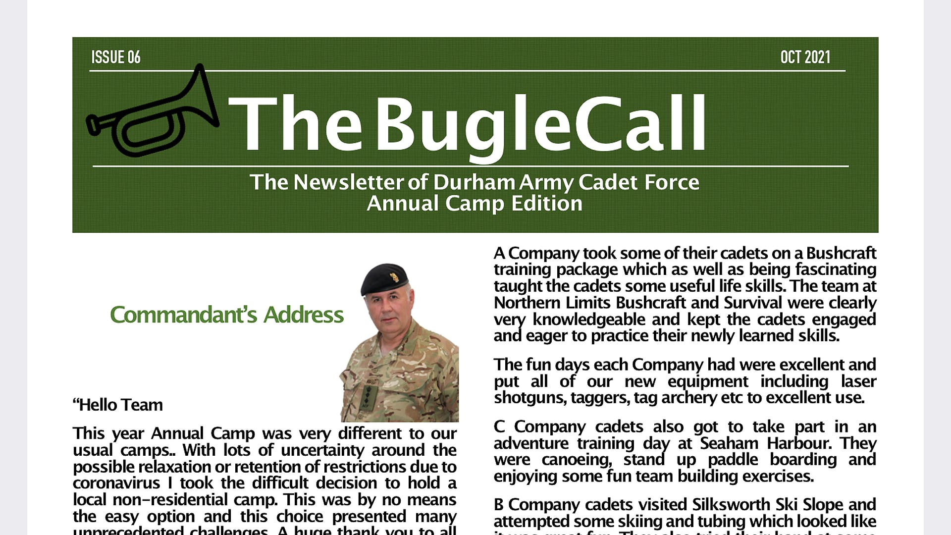 Bugle Call 06 Image