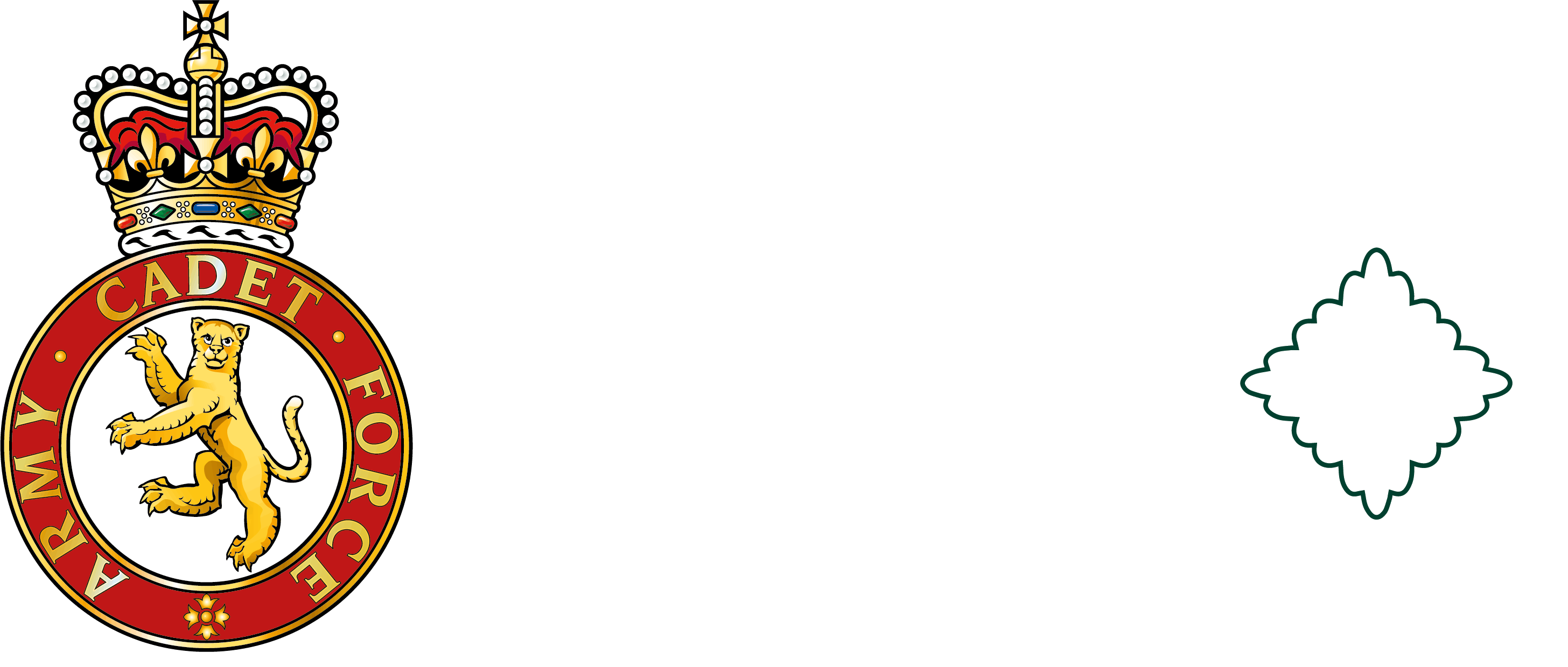 Initial Officer Training ACF White