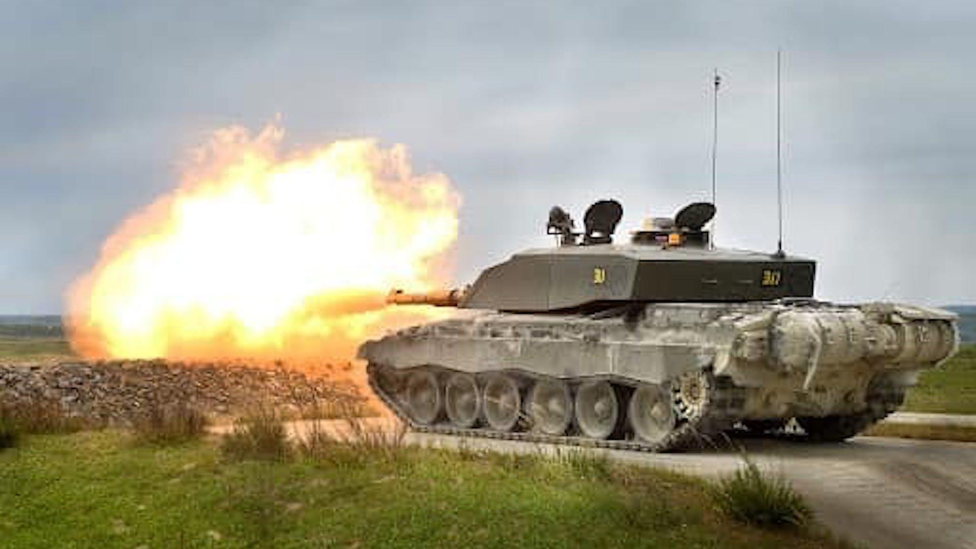 KRH Tank