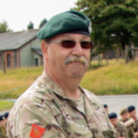 Lt Col Smith