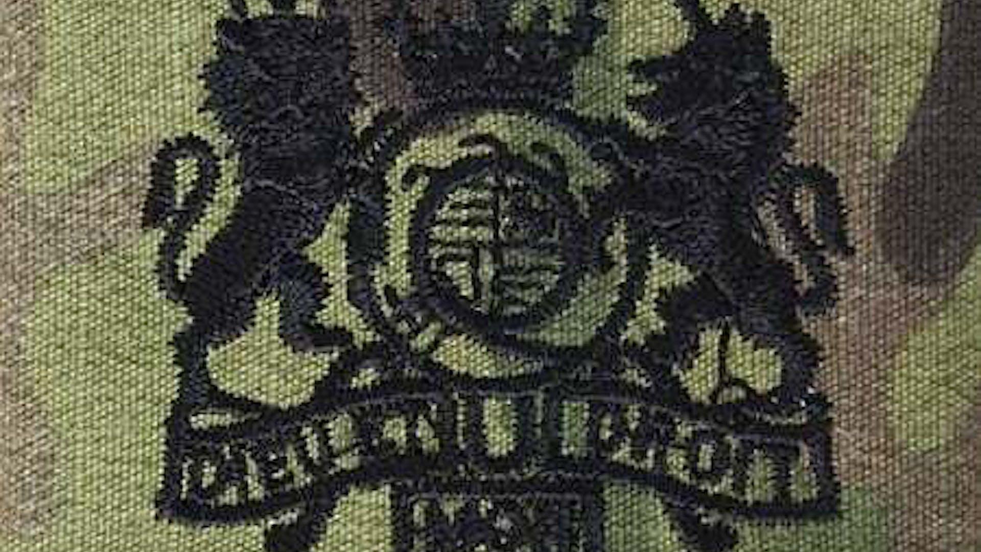 RMSI badge