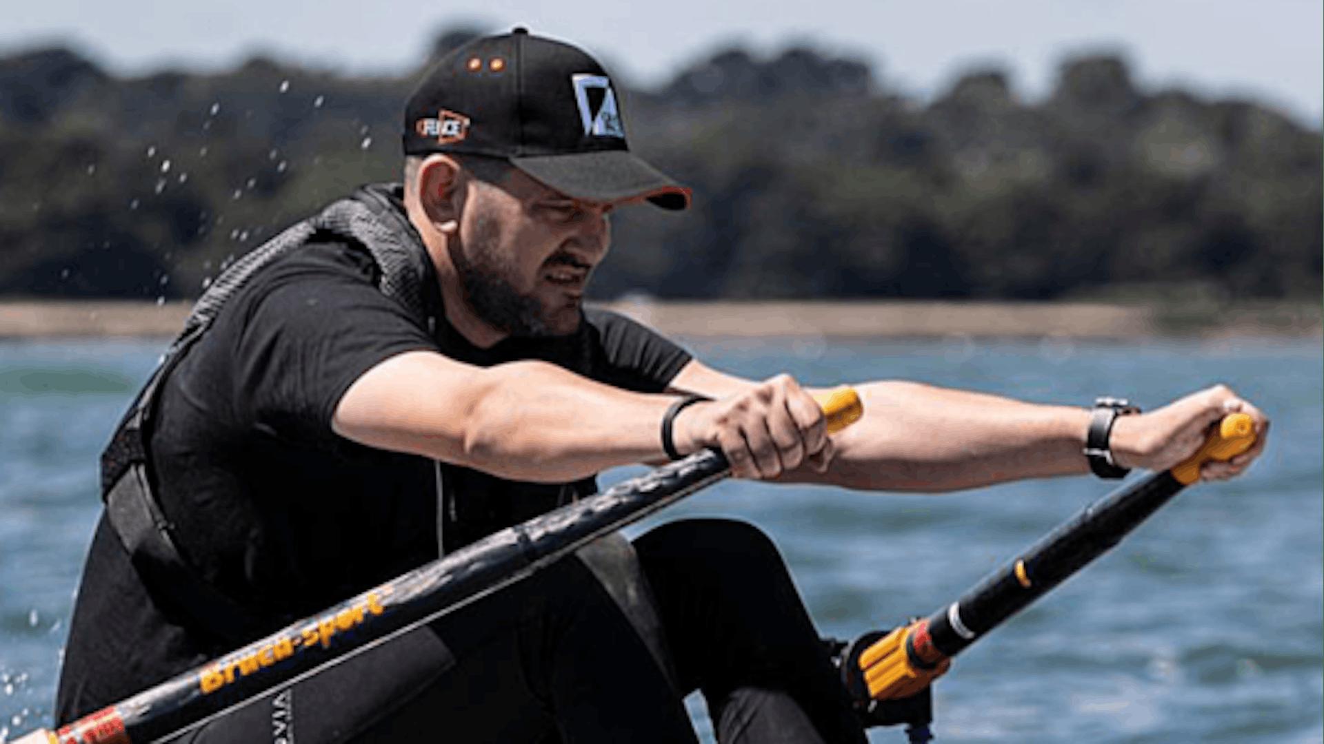 Rowing Dang