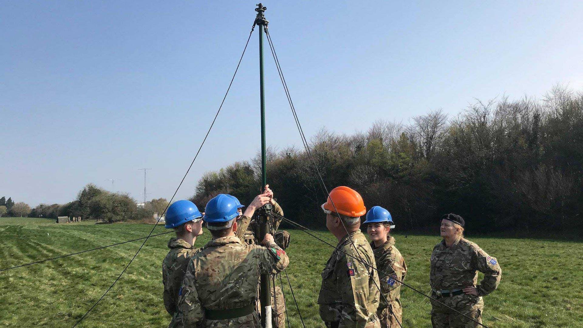 Signals training
