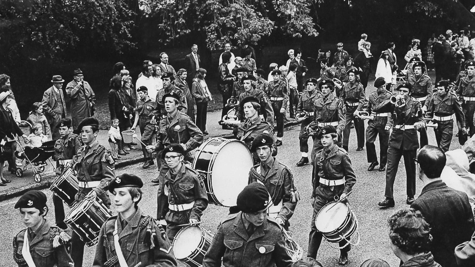 09 19710606 Frome Band Midsomer Norton