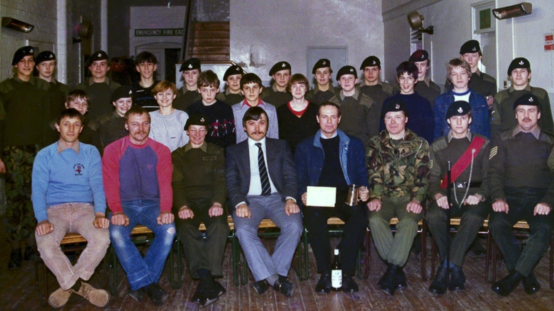 12 19840301 Midsomer Norton Platoon