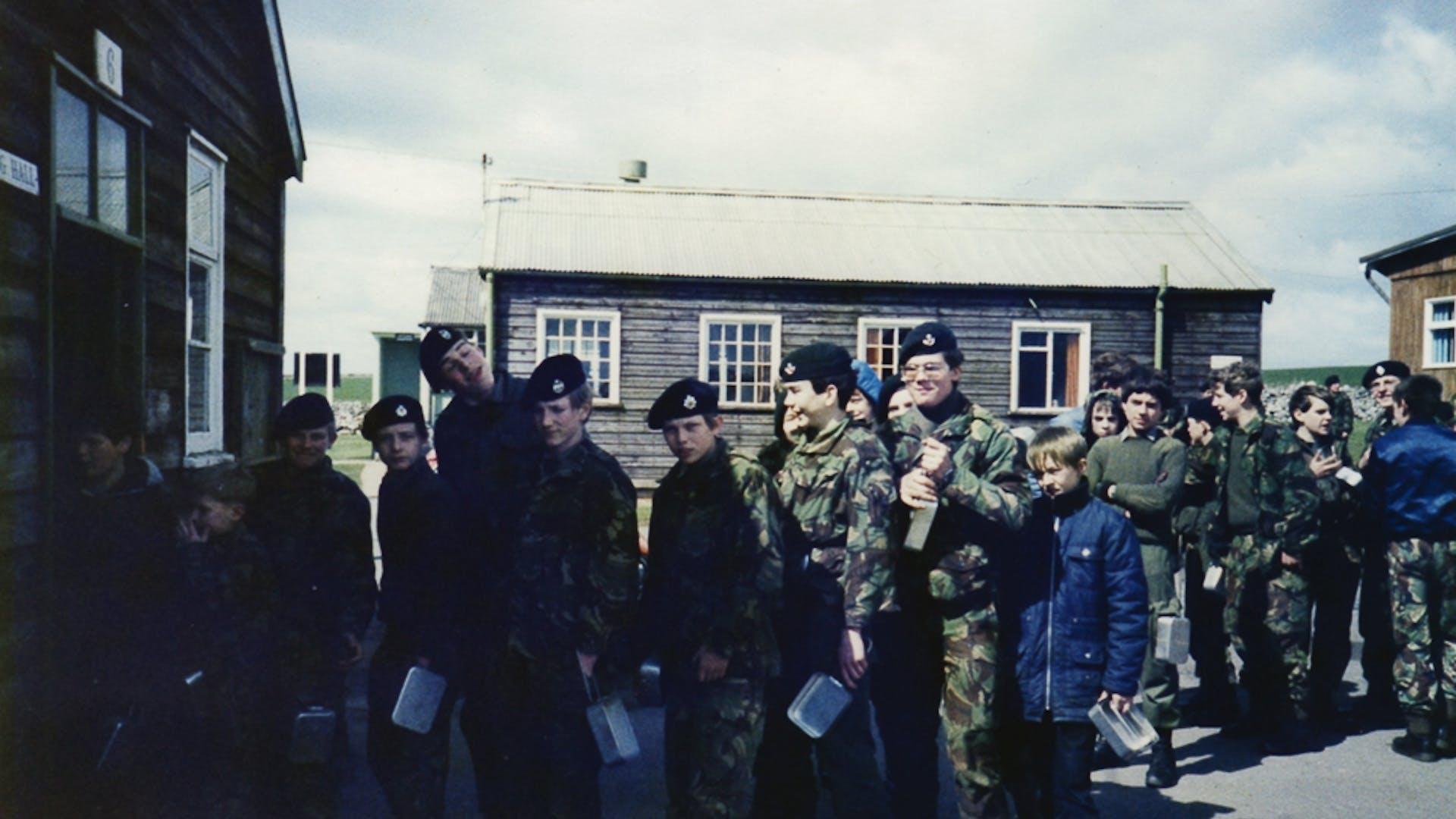 13 19860606 Midsomer Norton Platoon Yoxter
