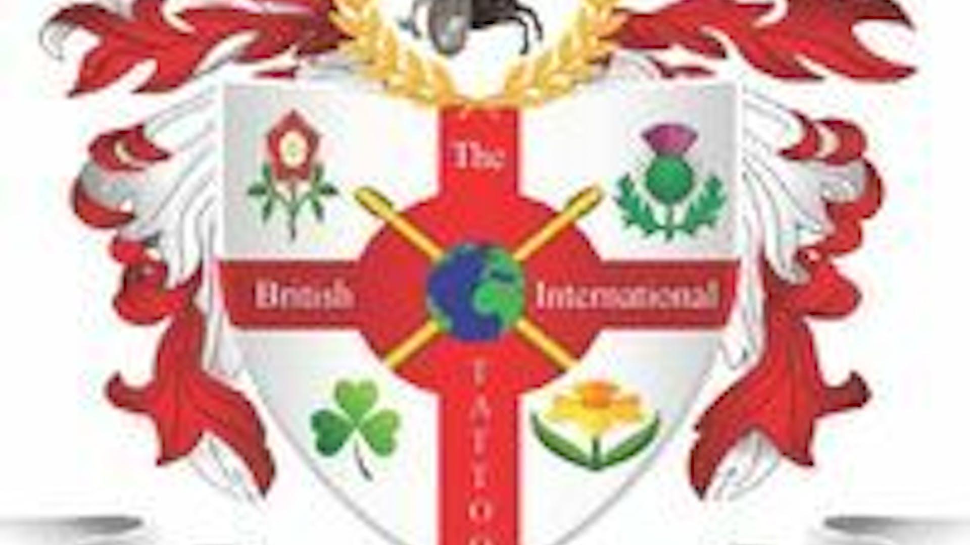 The British International Tattoo