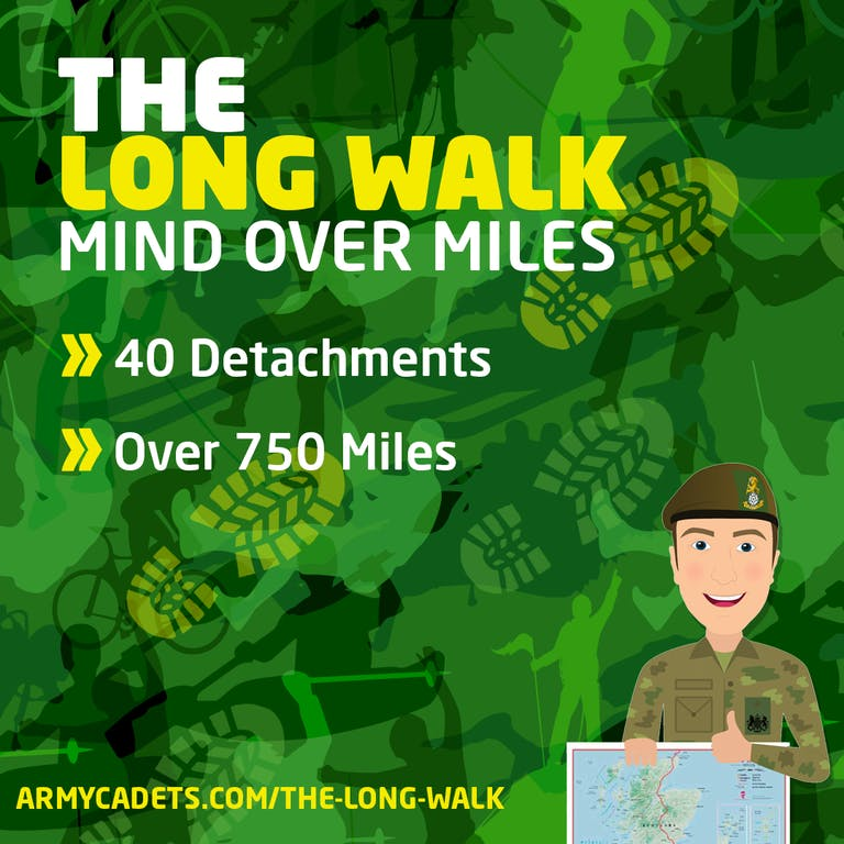 The Lomg Walk