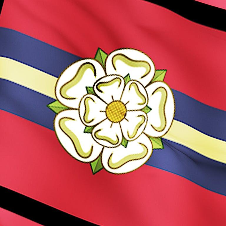 Yorkshire copy