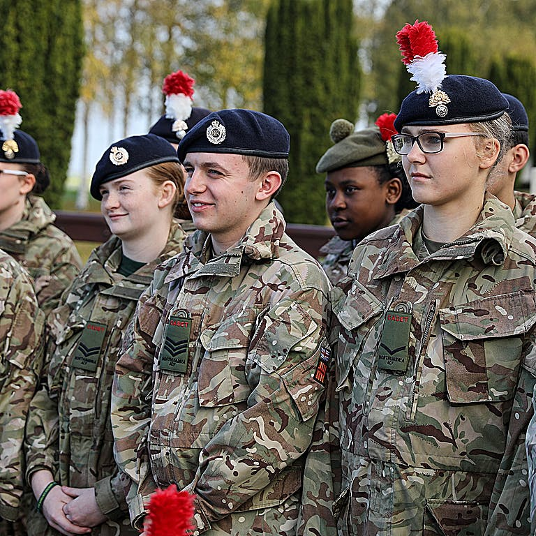 Army cadet 100 031 of 241 1