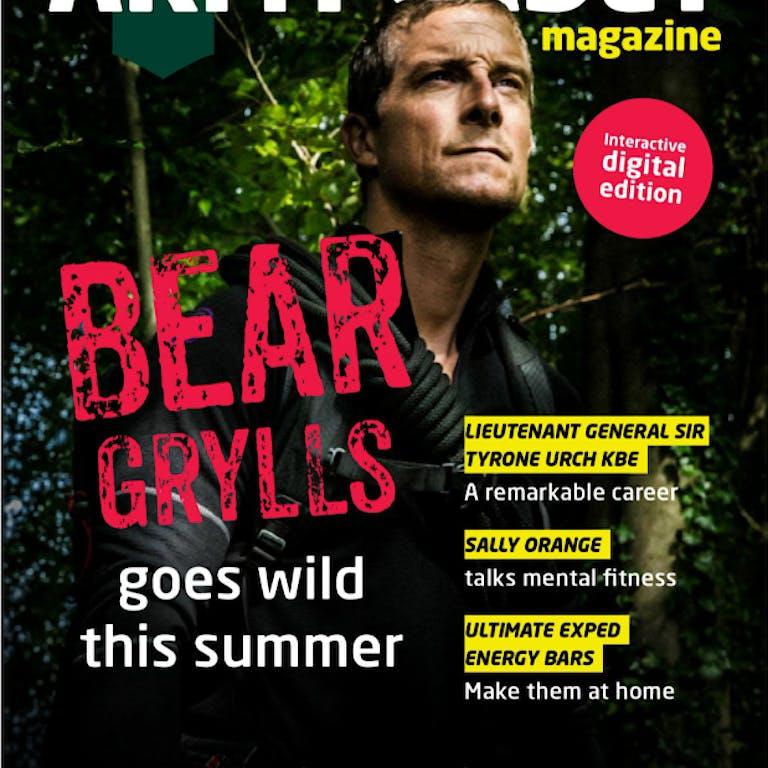 July mag
